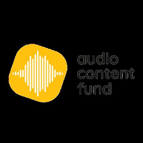 Audio Content Fund logo